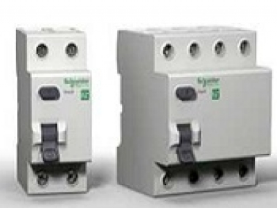 Residual Current Circuit Breakers RCCB
