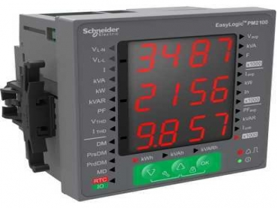 Multifunction Power Meters