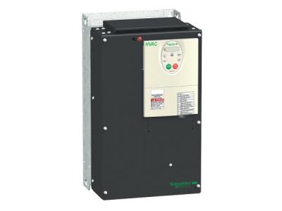 Biến tần ATV212 - Ứng viên hoàn hảo cho điêu khiển HVAC của tòa nhà