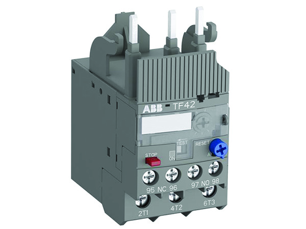 Rờ Le Nhiệt Cho Contactor AF - Rờ Le Nhiệt 0.1-0.13A (Tf42-0.13)