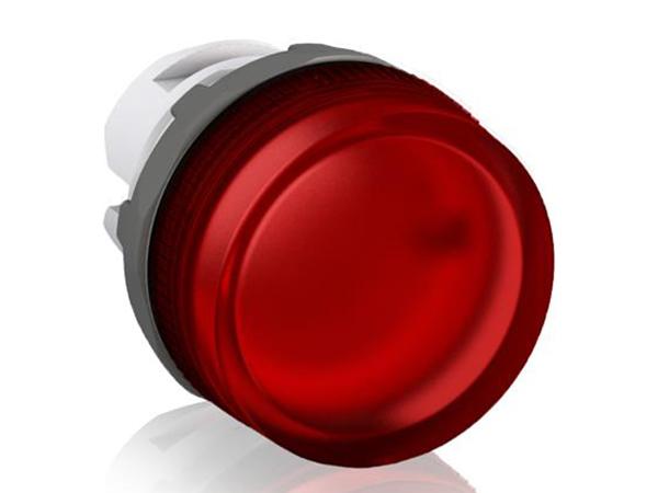 Nút Nhấn Đèn Báo Loại Khối - Phụ Kiện Đèn Đỏ