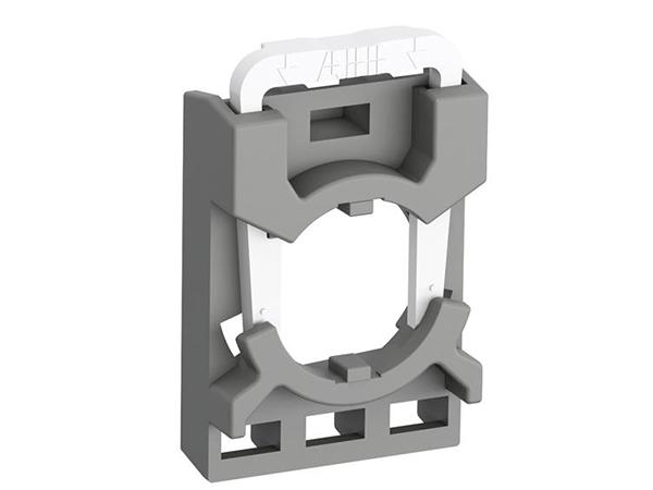 Nút Nhấn Đèn Báo Loại Khối - Phụ Kiện Công Tắc, Nút Nhấn (Contact block holder)