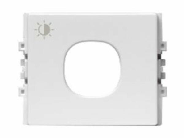 Công Tắc, Ổ Cắm Zencelo A - Phím che cho dimmer đèn, size M,trắng