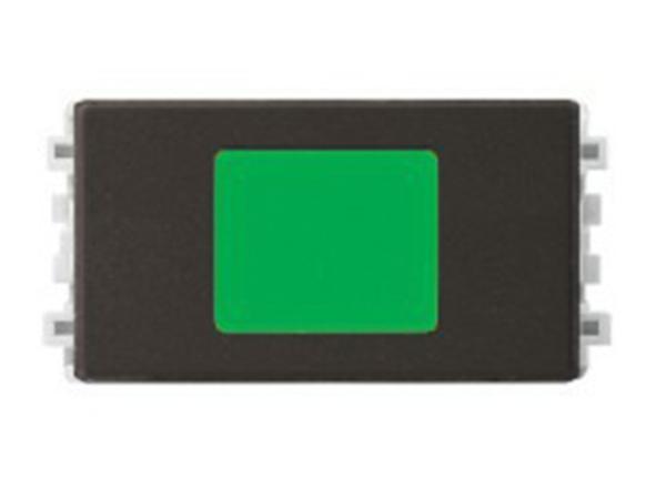 Công Tắc, Ổ Cắm Zencelo A - Đèn báo xanh