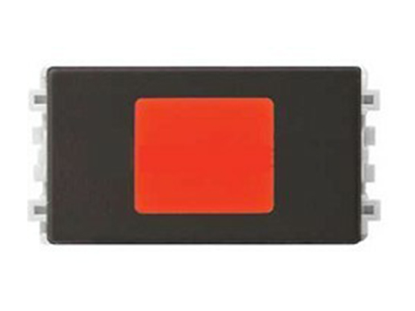 Công Tắc, Ổ Cắm Zencelo A - Đèn báo Led đỏ