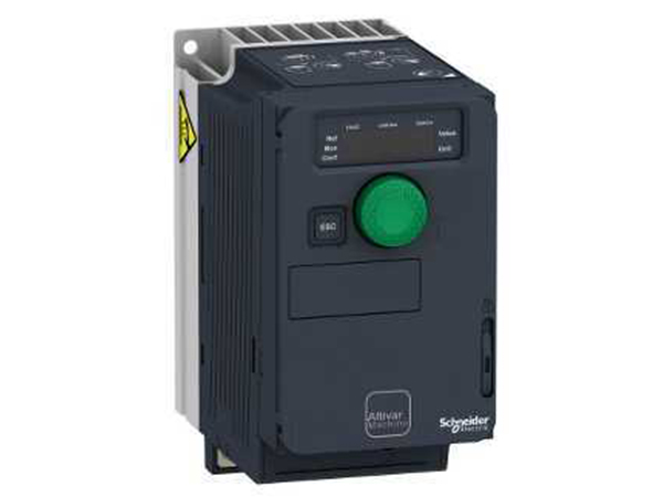 Biến Tần ATV320 - Biến tần ATV320, 0,18kW, 1P, 200-240V (Compact)