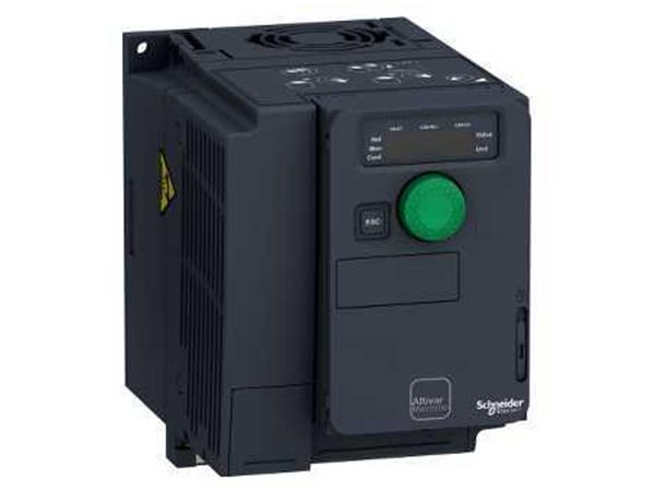Biến Tần ATV320 - Biến tần ATV320, 1,1kW, 1P, 200-240V (Compact)