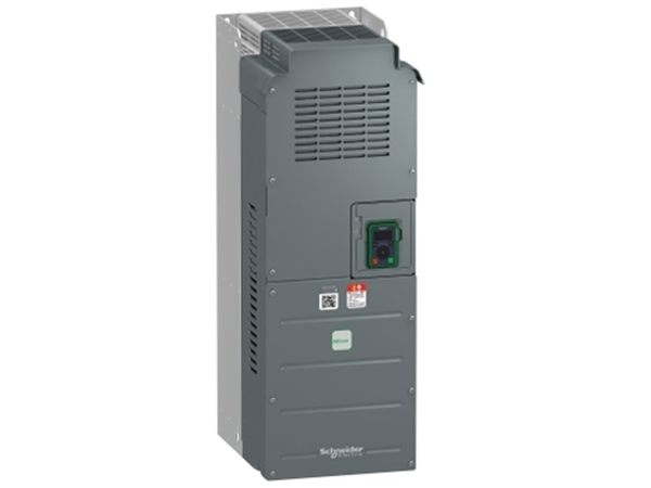 Altivar Process ATV610 - Atv610 110Kw 149Hp Ip 20 380...415 V Drives With Integrated Category C3 Emc Filter