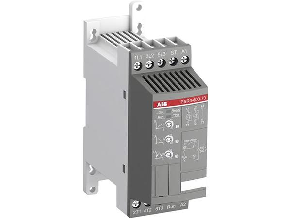 Khởi Động Mềm PSR - Khởi Động Mềm PSR 1.5kW điện áp điều khiển 100-240Vac